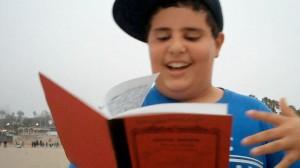 yehuda nickey venice 2009