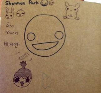 shannon park cover